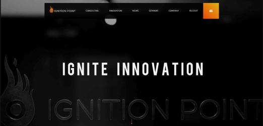 IGNITION POINT, Inc.